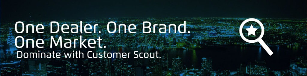 One dealer one brand seo