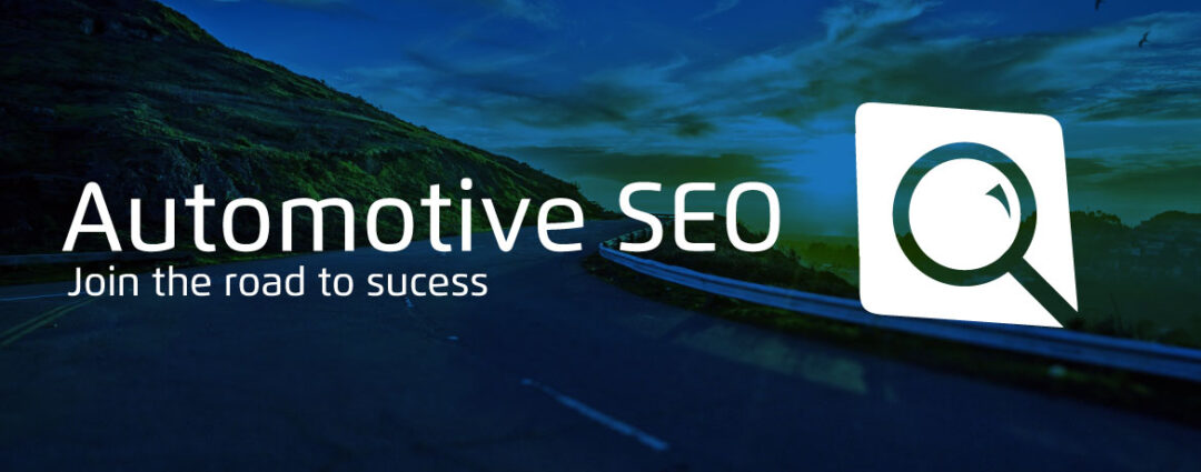 Customer Scout's Automotive SEO