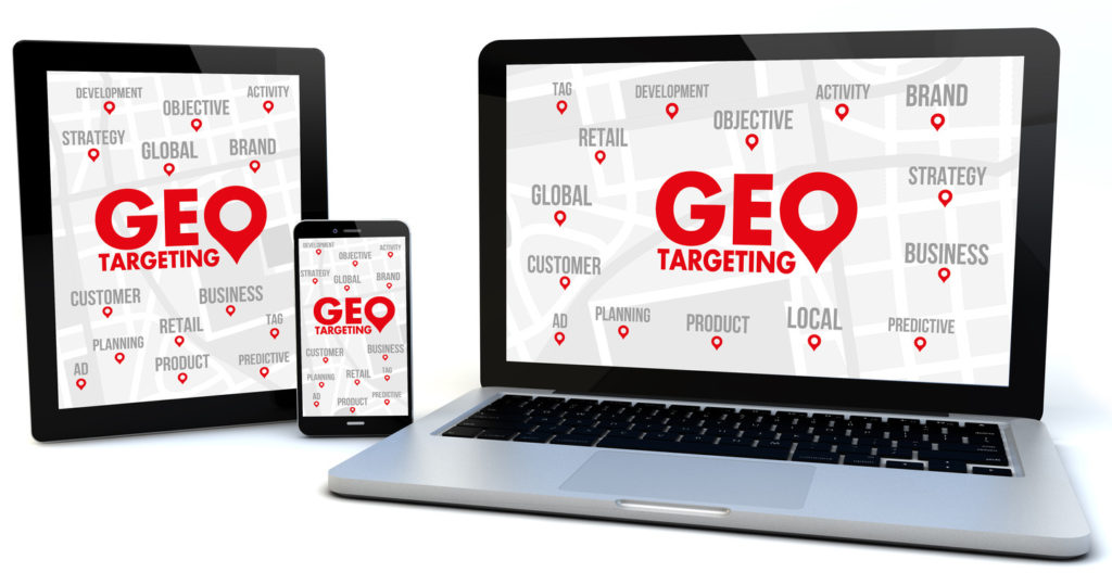 GEO Targeting for Car Dealers Customer Scout