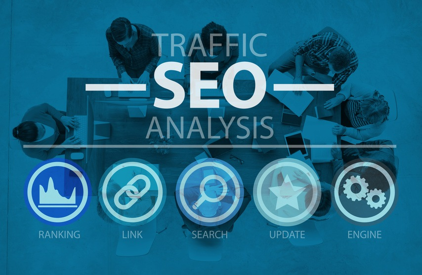 Auto Dealer SEO Analysis