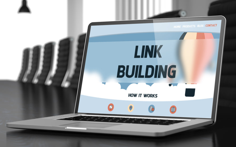 Local Car Dealer Link Building Strategies