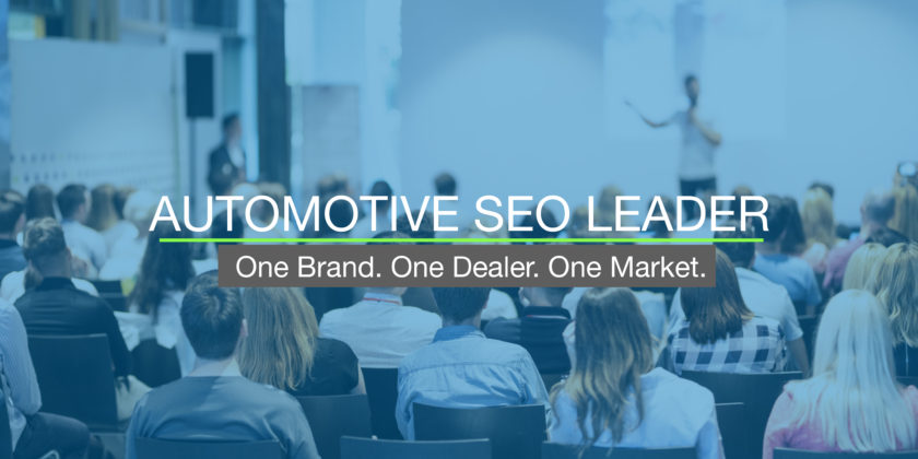 Automotive SEO Success for Charlotte Dealers