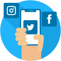 Customer Scout - Social Media